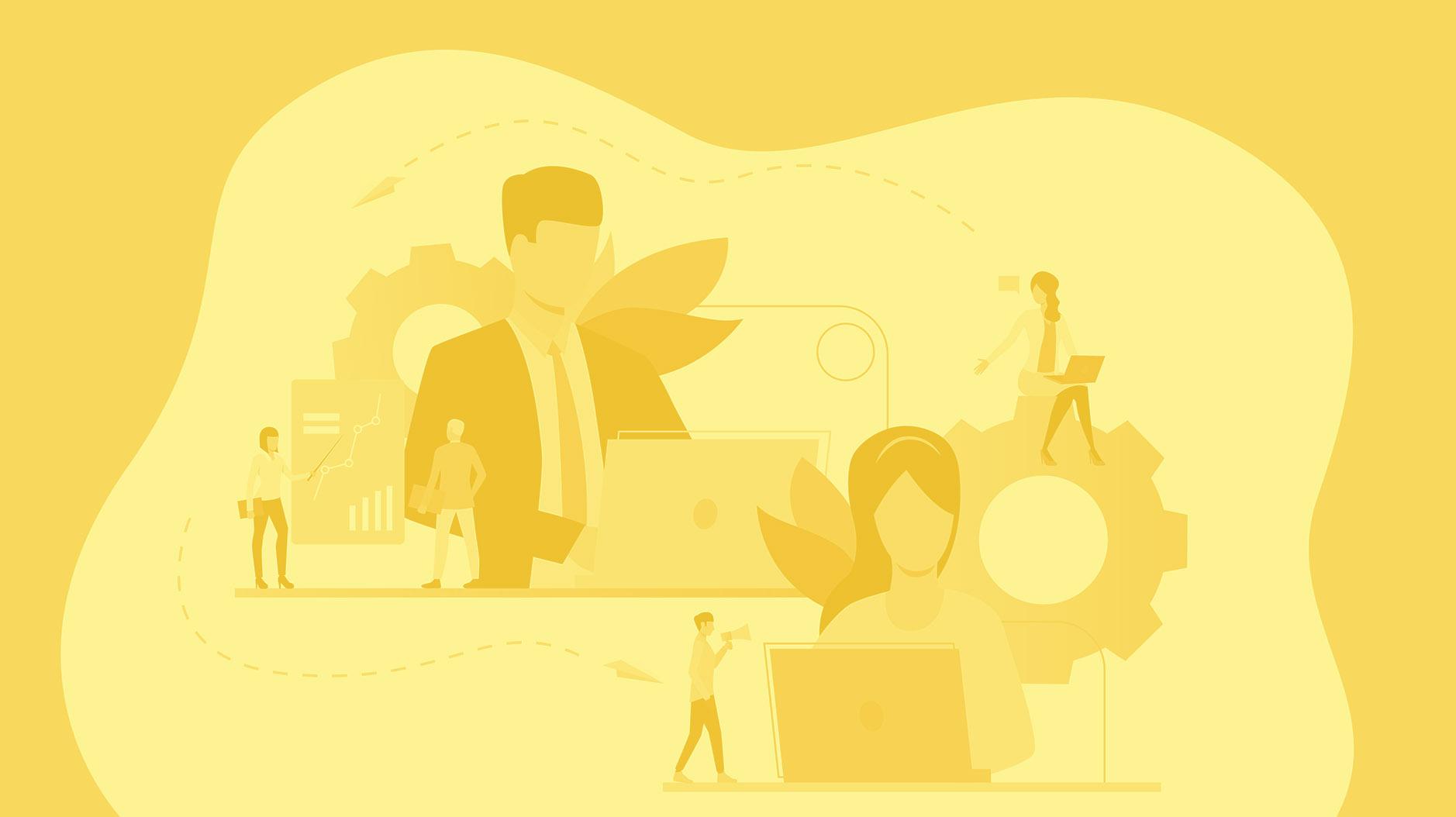 Cómo toda tu compañía puede beneficiarse de la digitalización administrativa