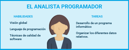 analista programador