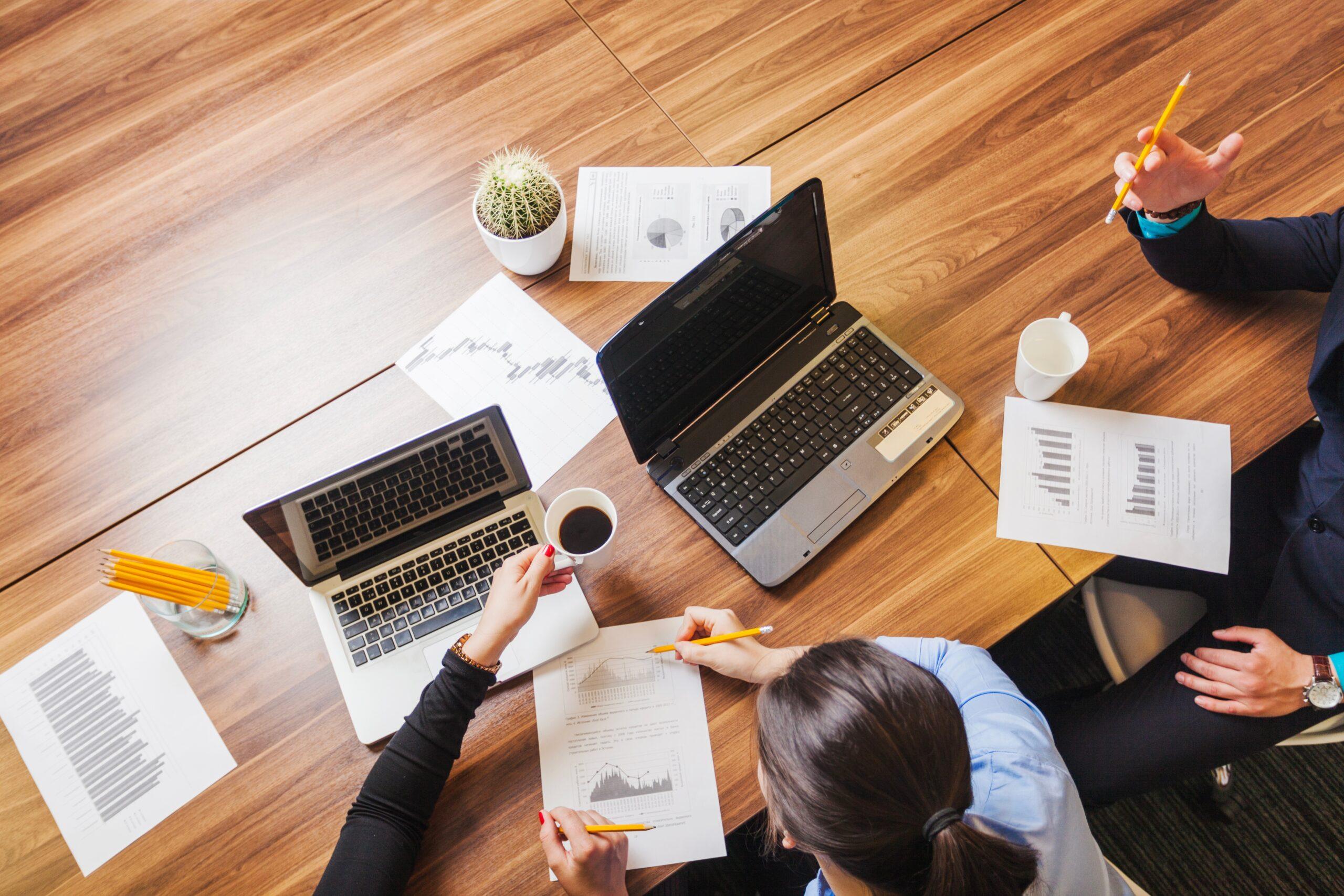 La digitalización de la Agencia Tributaria