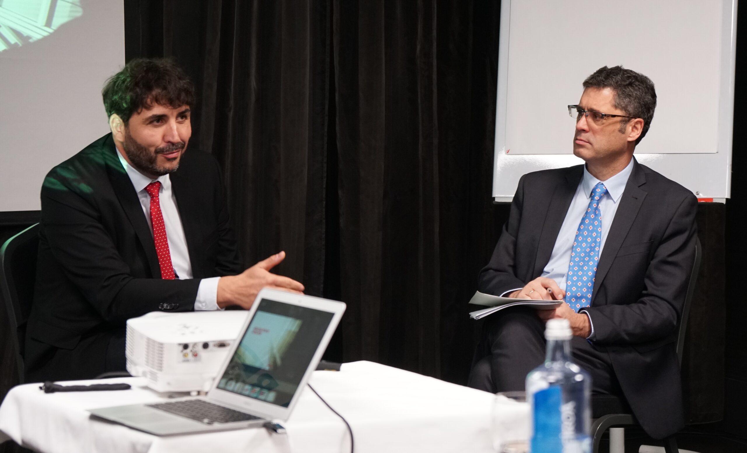 """Nortempo encuentra en Docuten una solución de digitalización: """"El cálculo aproximado que hicimos de ahorros era de unos 100.000 euros netos"""""""