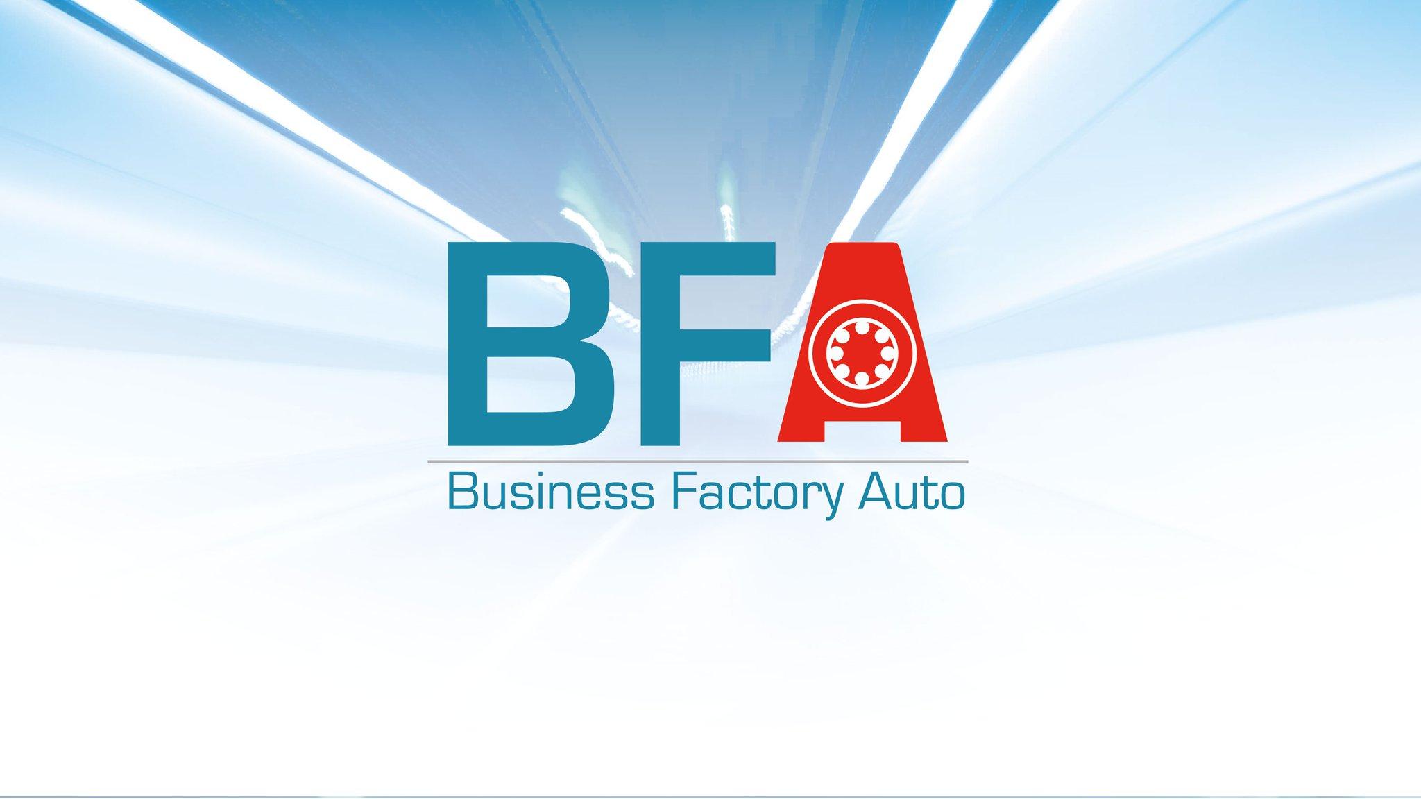 Enxendra participa en la tercera edición del BFA