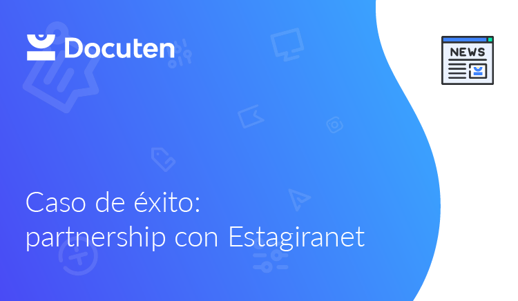 Caso de éxito: partnership con Estagiranet