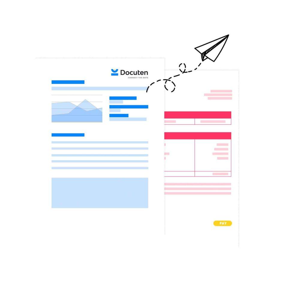 mejora la relación con tu proveedores usando nuestro sistema de digitalización de factura con lector ocr