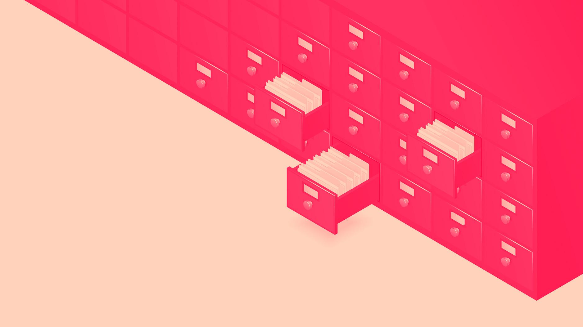 El coste de guardar las facturas y documentos de tu empresa: la digitalización te ahorra el espacio de almacenaje
