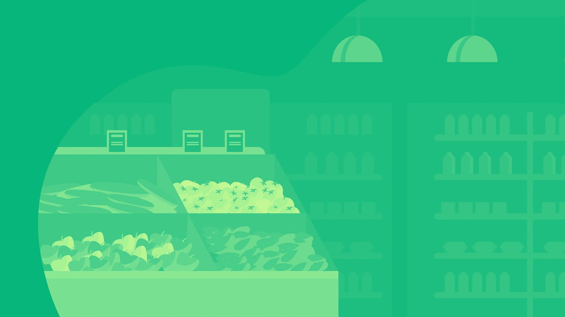 La digitalización en el sector Food Retail