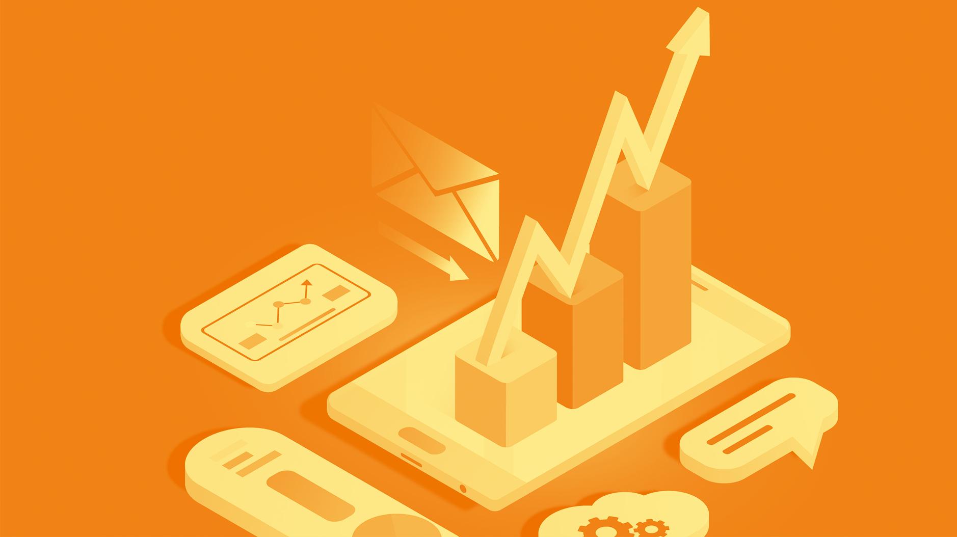 Mejora continua: digitalización para la eficiencia de los procesos administrativos