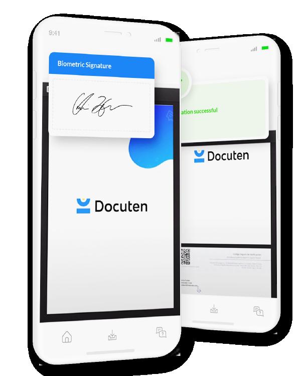 firmar un documento con firma digital