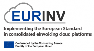 EURINV_Implementing the European standard_einvoicing