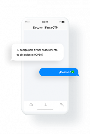 firma electronica de documentacion prl