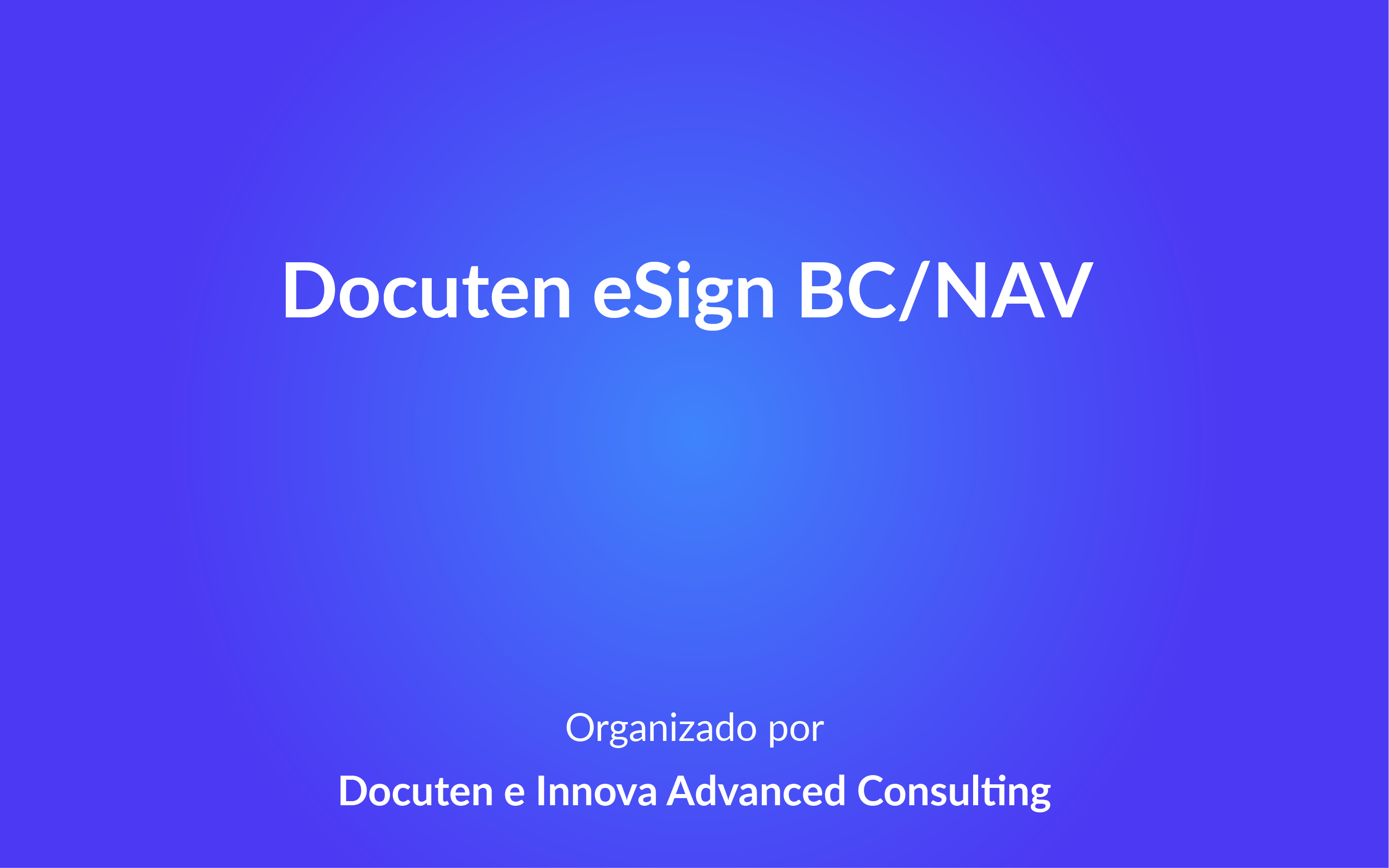Webinar Docuten ES 15 Abril 2020