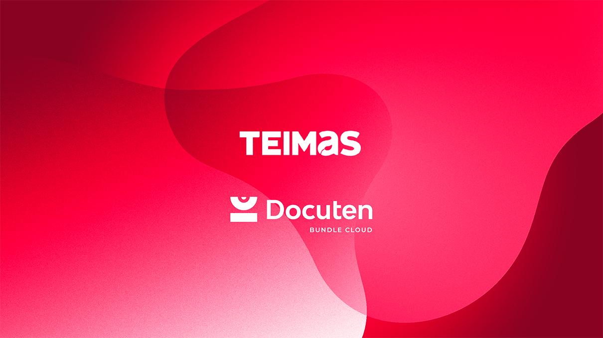 Teimas  y Docuten se alían para llevar la firma digital de documentos al sector ambiental