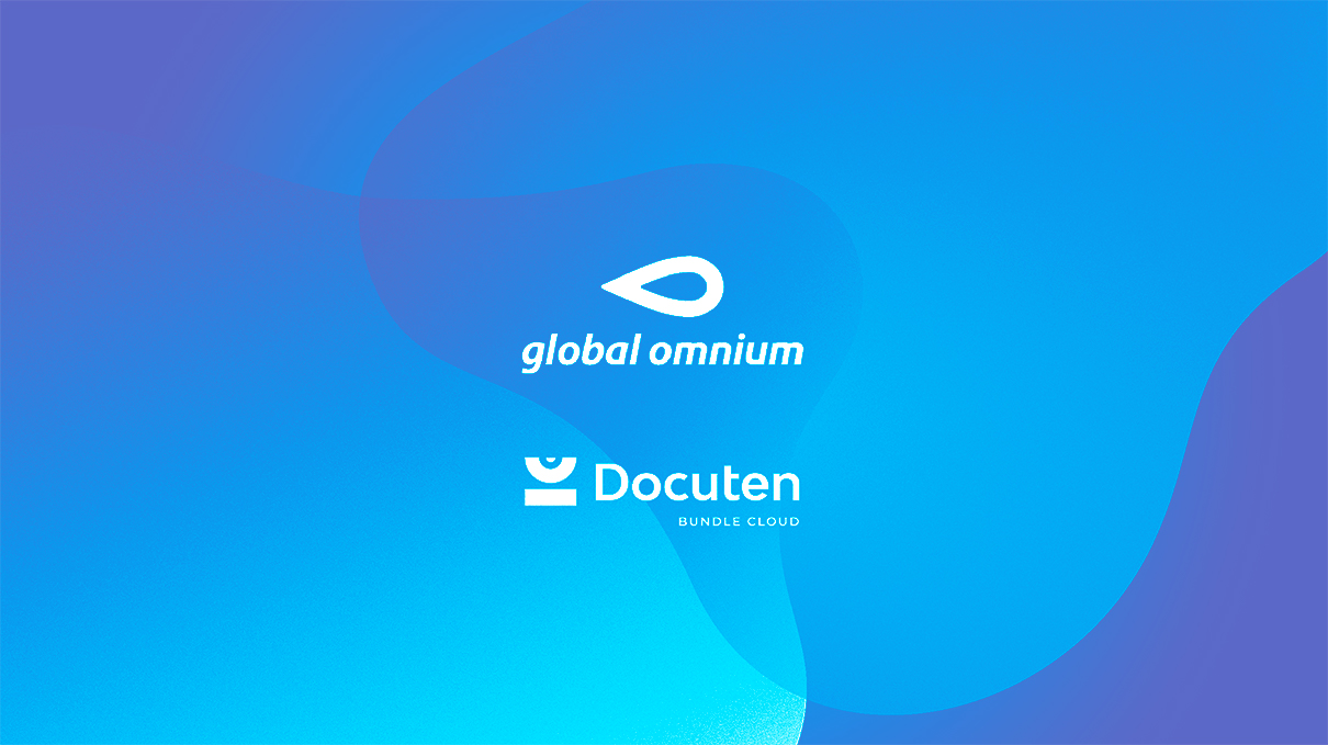 Global Omnium uses Docuten's digital signature software to get documents signed faster and more efficiently
