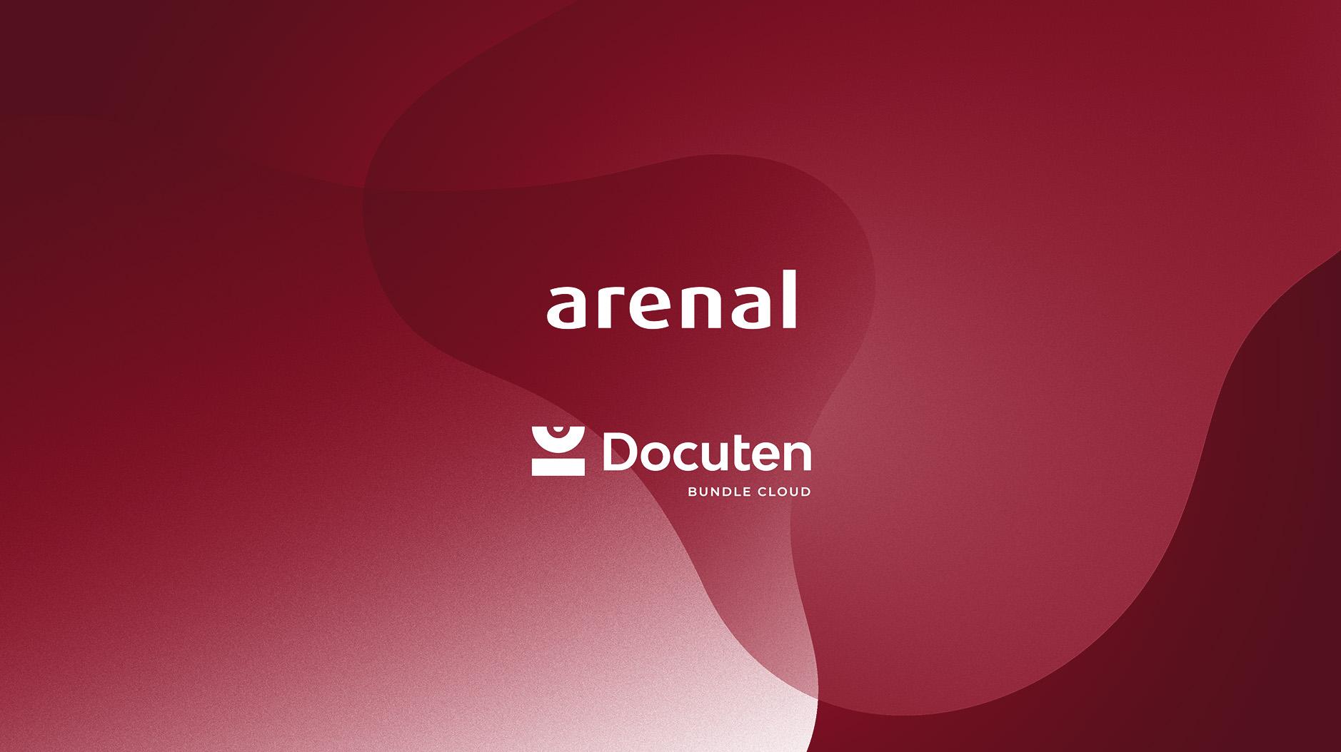Arenal, del grupo Sonae, confía en Docuten para la firma digital de sus documentos