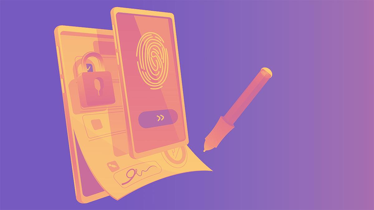 Tipos de firma digital | ¿Cuál debo utilizar en cada caso?