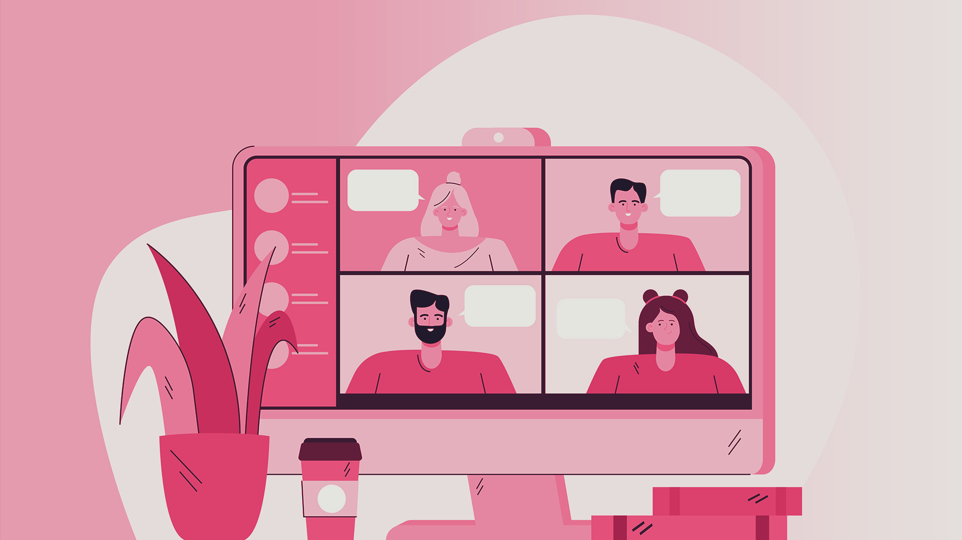 Maximising the potential of remote work with administrative digitalisation