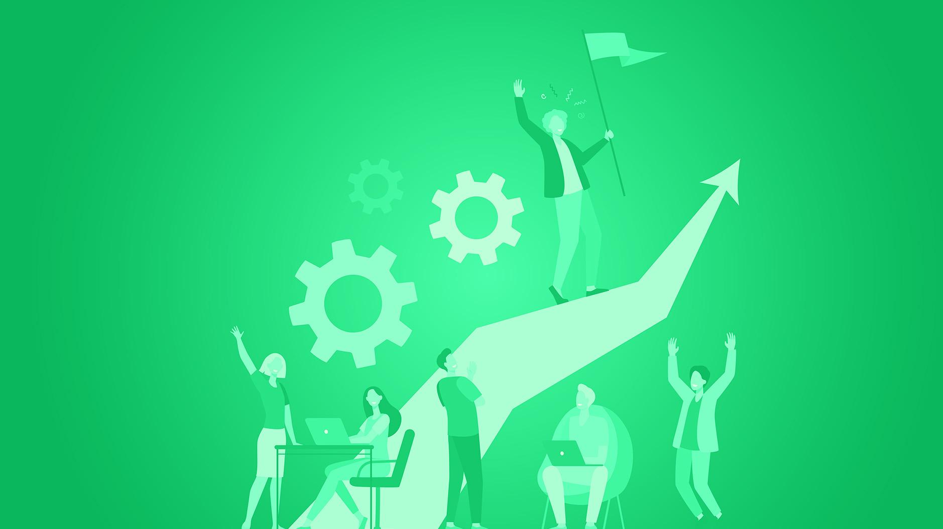 Mejora la gestión de tu departamento comercial gracias a la digitalización