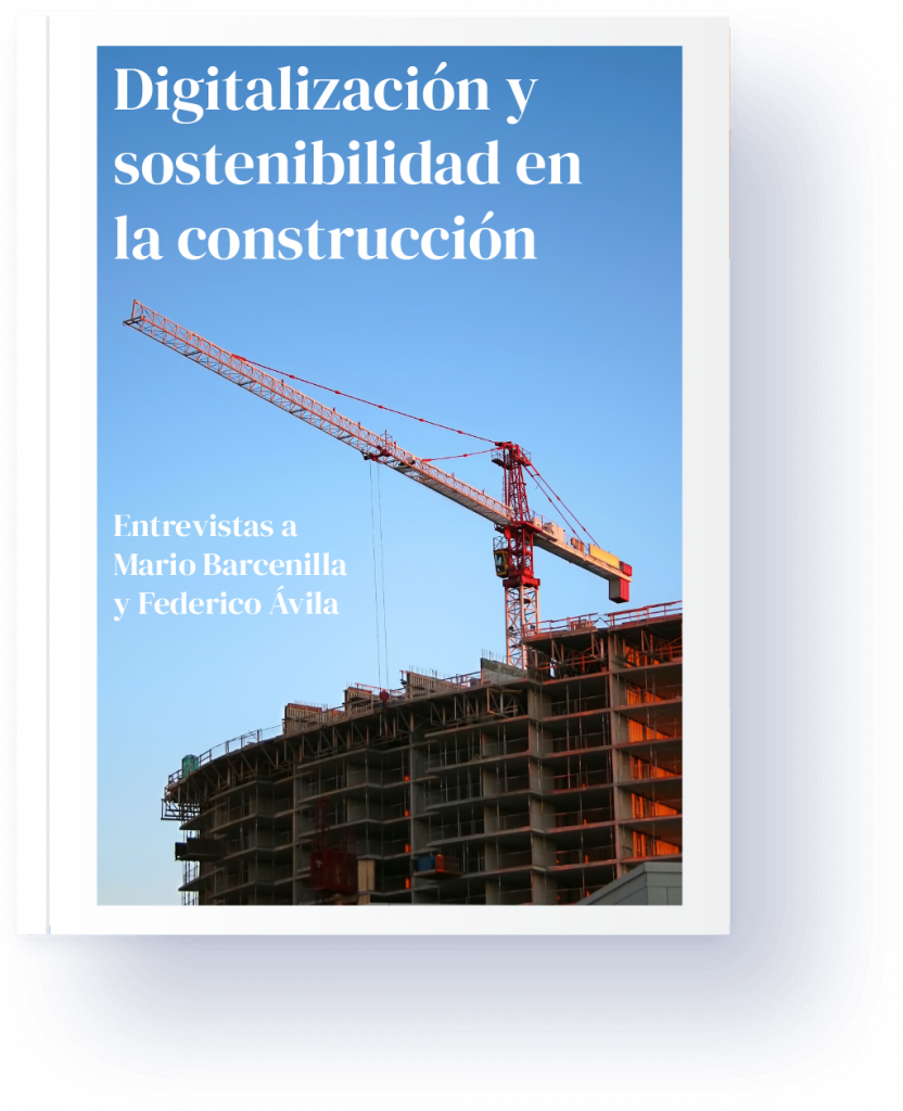 Digitalización y sostenibilidad en la construcción