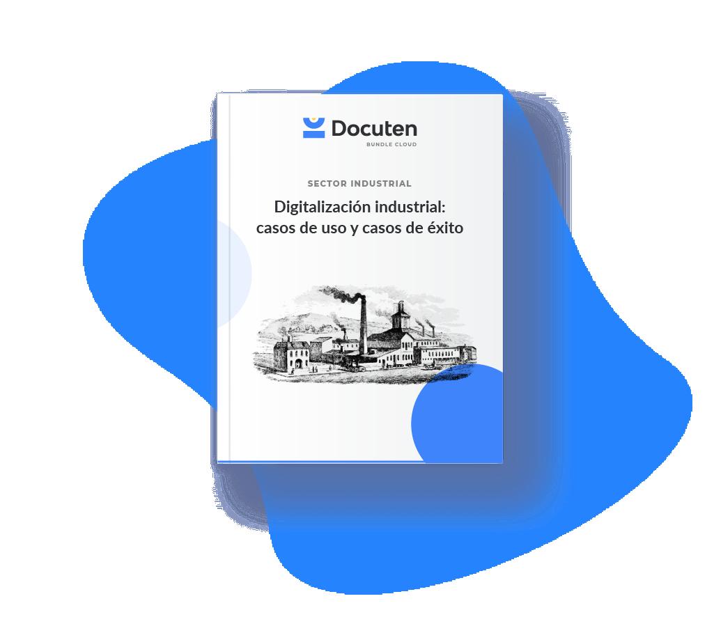 digitalizacion industrial