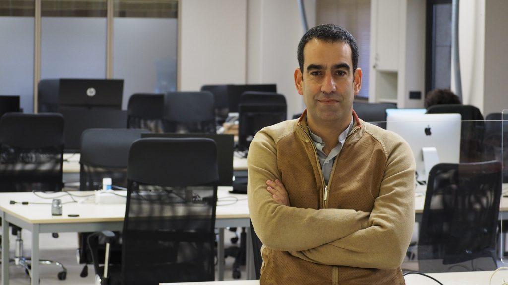 Brais Méndez, CEO de Docuten anuncia la migración a Microsoft Azure