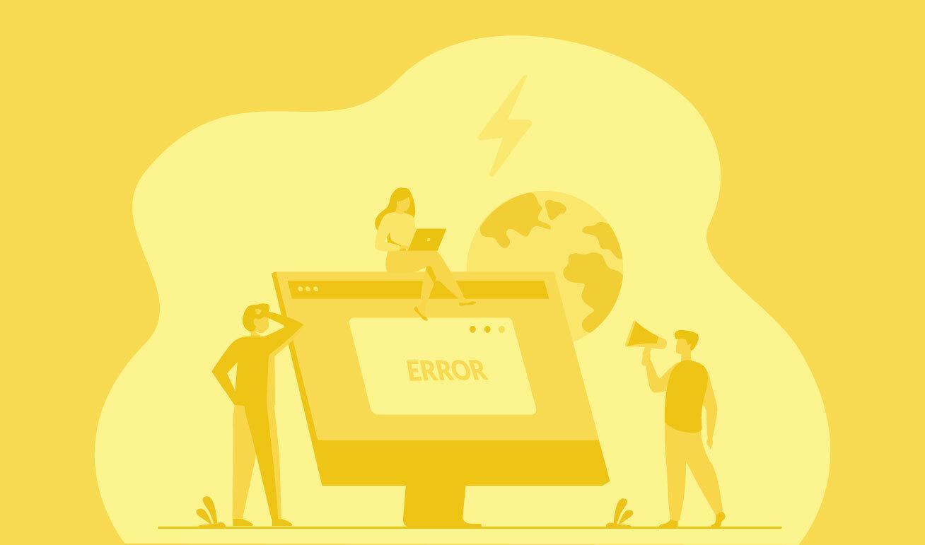 5 errores que debes evitar al implementar tu estrategia de transformación digital