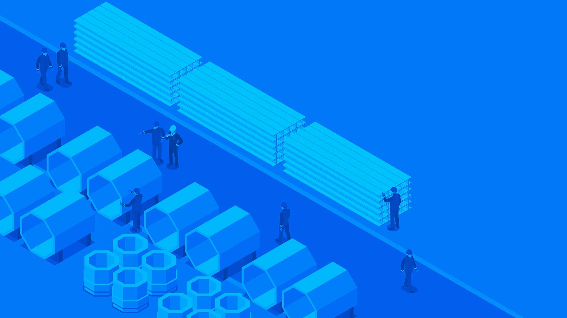 Transformación digital administrativa en las empresas del metal