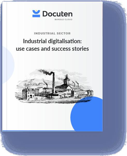 digitalization of business